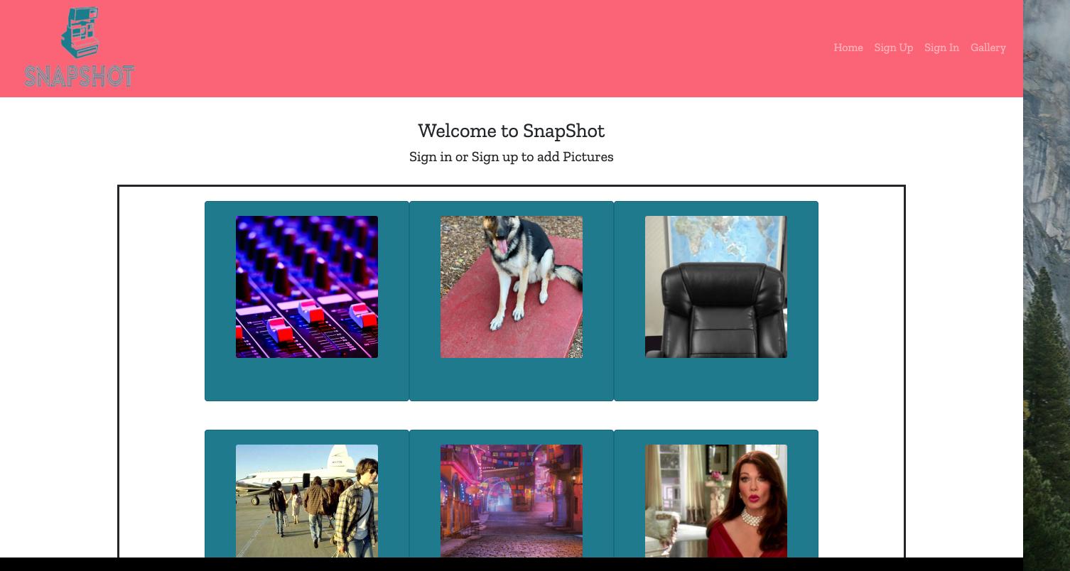 image upload webpage using AWS s3 bucket