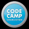 CODEcamp Charleston logo