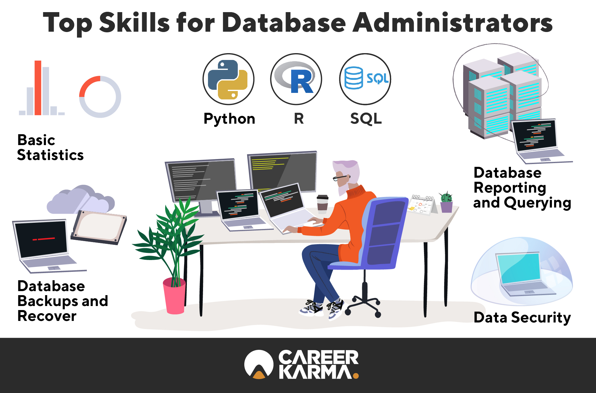 What is a Database Administrator? image